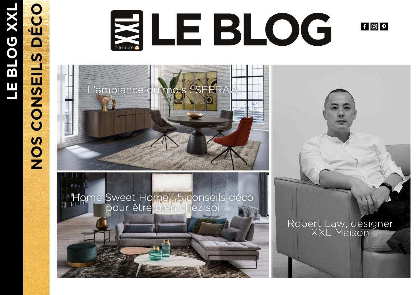 xxl maison meuble design