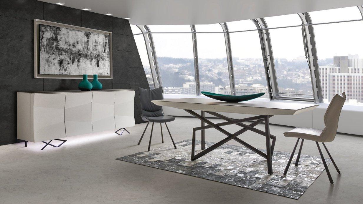 100 Génial Concepts Table Salle A Manger Xxl
