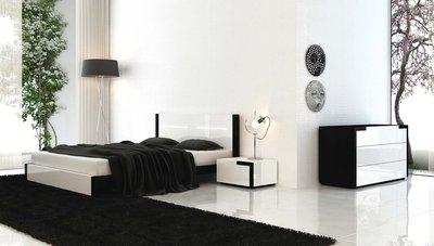 Lits design, lits contemporains, chambre design, table de ...